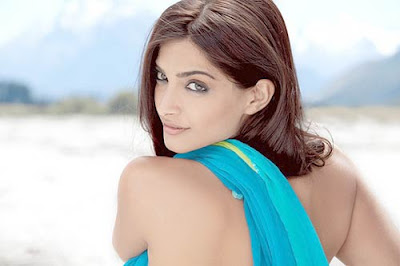 Sonam Kapoor and Imran Khan I Hate Luv Storys
