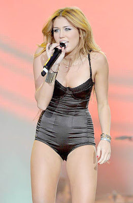 Miley Cyrus Rock in Rio Madrid