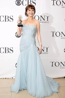 Catherine Zeta Jones Tony Awards
