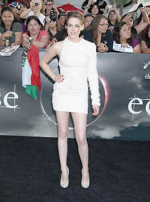 Kristen Stewart The Twilight Saga Eclipse