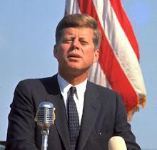 Ask John F Kennedy: