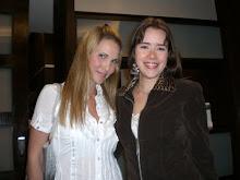 Con Camila Canabal