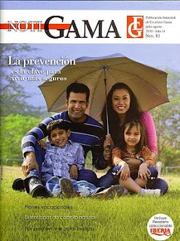 INFORMACIÓN ÚTIL PARA TU FAMILIA