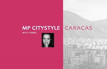 CITY STYLE CARACAS PARA MADISON PLUS NY