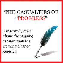 "Get ""The Casualties of 'Progress'"""