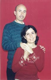 Olga y Ricardo