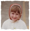 Me as a Little Girl