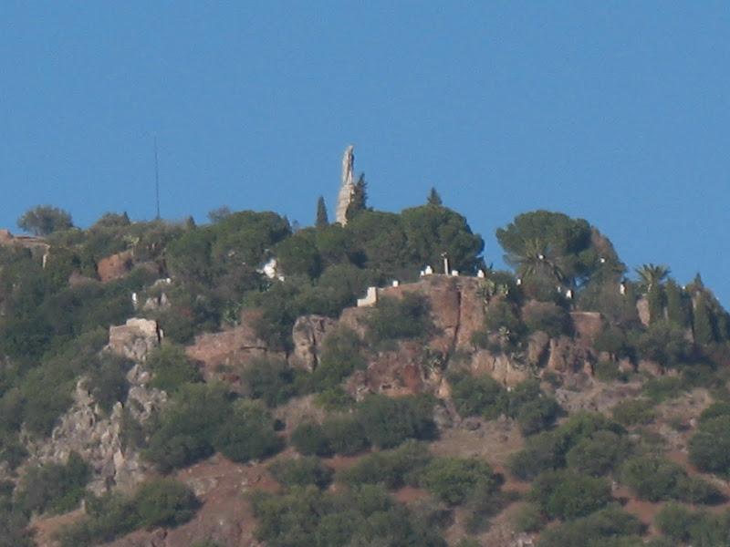Conoce Sierra Morena , la provincia de Córdoba y parte de Andalucia title=