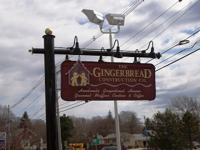 Store Locations :: Gingerbread Construction Company