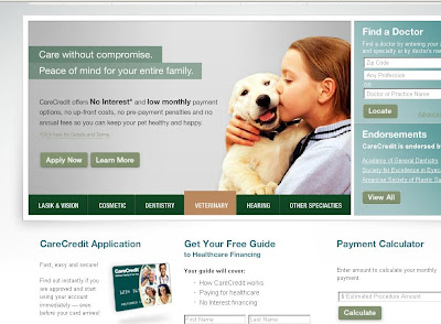 www.carecredit.com, CareCredit Healthcare Finance, carecredit.com, carecredit.com Healthcare