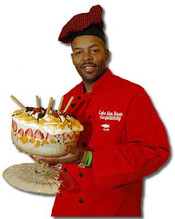 Cake Pictures For Man : Cake Man Raven: Confectionary Cake Man Raven