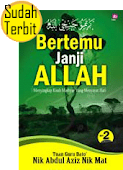 Bertemu Janji ALLAH