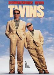 Baixar Filme Irmãos Gêmeos (Dublado)