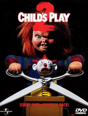 Download Baixar Filme Chucky: O Boneco Assassino 2   Dublado