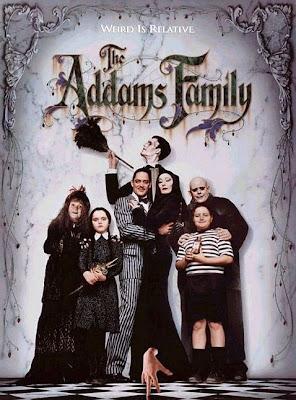 A Família Addams  Download Filme