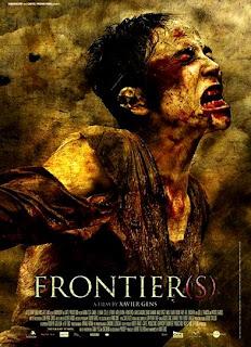Baixar Filme A Fronteira (Dual Audio) Gratis terror f a 2007