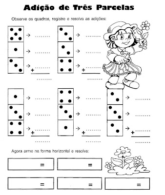 atividades+de+matem%C3%A1tica+(4) Atividades de Matemática: adição e subtração para crianças