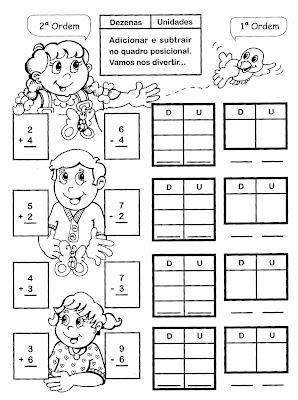 atividades+de+matem%C3%A1tica+(3) Atividades de Matemática: adição e subtração para crianças
