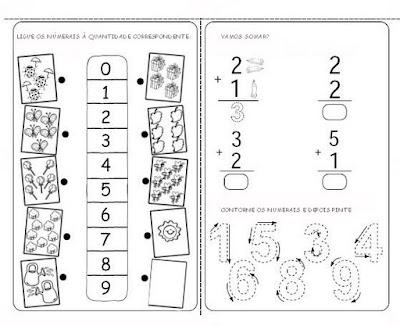 atividade+de+adi%C3%A7%C3%A3o+02 Atividades de Matemática: adição e subtração para crianças