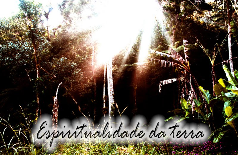 Espiritualidade da Terra