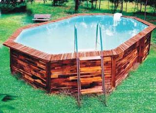 Nouveaut s piscines et spas for Piscine cristaline