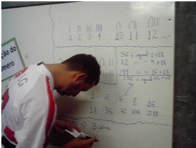 Didática da Matemática - Apresentação do trabalho de História da Matemática