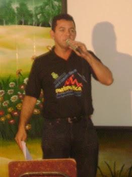 Homeangem ao professor Lourival Luciano Filho
