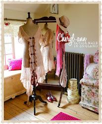 Read Cheryl-ann's Blog