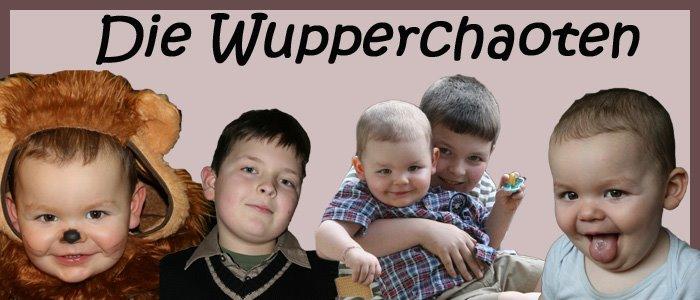 Wupperchaoten