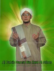 Al Habib Hamid Bin Zaid Al Athos