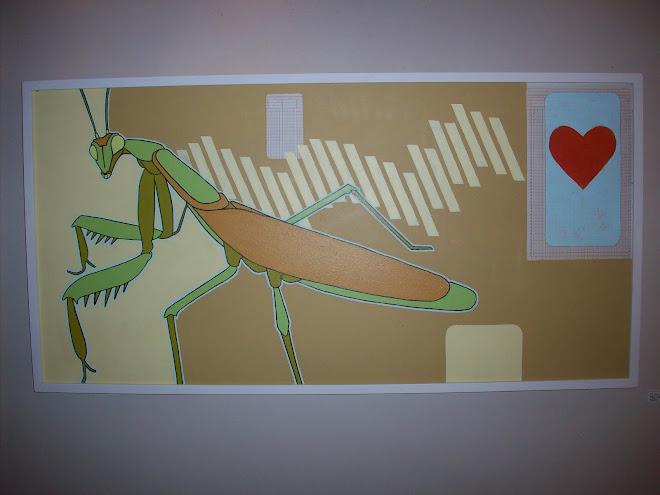 The Mantis 2009-2010