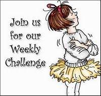 I won challenge #21 @Sassy Chery's Challenge Blog