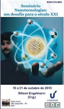 Anais do Seminário Nanotecnologias: um desafio para o século XXI