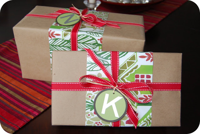 christmaswrap Creative Gift Wrapping Ideas