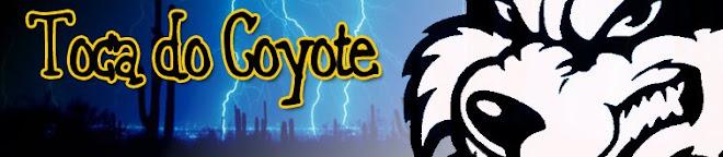 Toca do Coyote