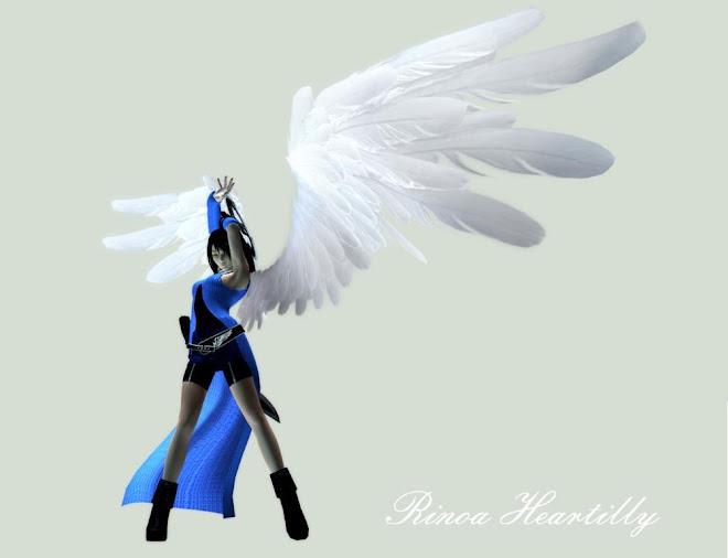 Rinoa Dead Fantasy