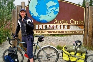 Interview With :   David Briggs, Traveler and Adventure Cyclist at Davestravelpages.com