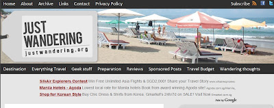 Top 15 Philippine Travel Blogs