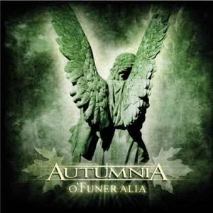 Autumnia - O'Funeralia 2009