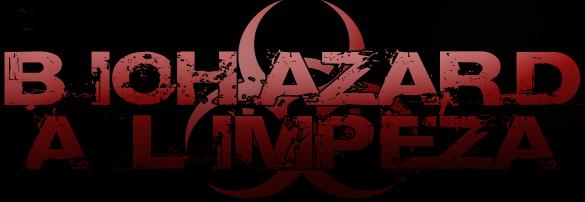 Biohazard: A limpeza