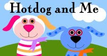 Meet Hotdog And Me & Check out their blog