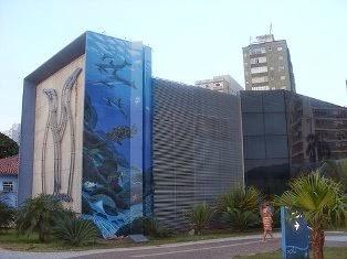 Aquário Municipal