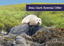 Coastcard Seal Sale