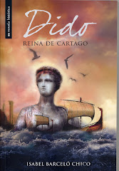 """""""DIDO, REINA DE CARTAGO"""" !!!hay que leerla!!! -es Ediciones- info@esediciones.es"""
