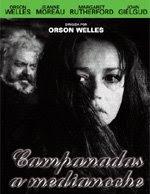 """""""Campanadas a medíanoche"""". O. Welles, 1965"""