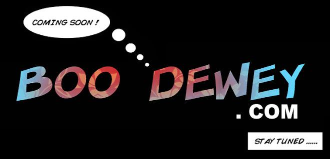 Boo Dewey