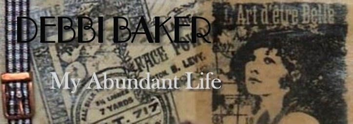 Debbi Baker