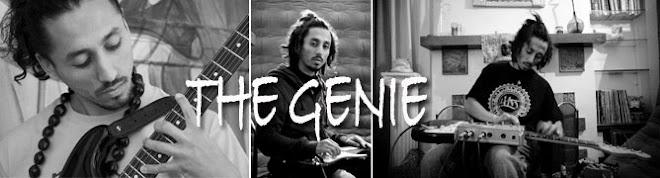 The Genie - San Francisco