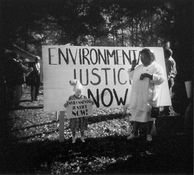 an introduction to the history of environmental justice Environmental review training the environmental reviews training webinars, held by hud's office of environment and energy introduction to the national environmental policy act (nepa.