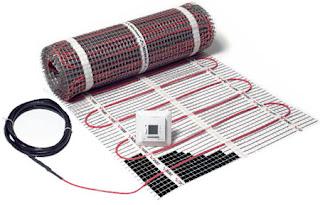 Devimat Underfloor Heating mats - The ultimate underfloor heating solution